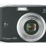 GE - A950 Digital Camera