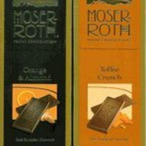 Moser-Roth Fine European Chocolate