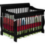 Delta Canton 4-in-1 Convertible Crib