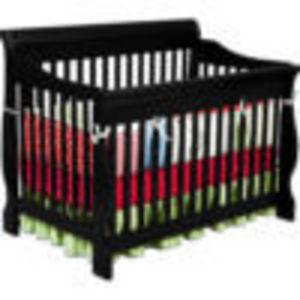 Delta Canton 4-in-1 Convertible Crib