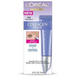 L'Oreal Collagen Filler Eye Treatment