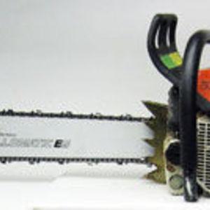 Stihl 066 Chainsaw