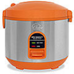 Wolfgang Puck 7-Cup Rice Cooker