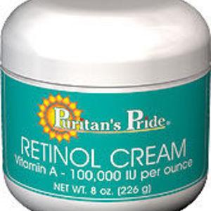 Puritan's Pride Retinol Cream
