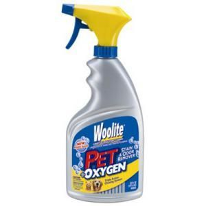 Woolite Pet Stain and Odor Removal with Oxygen