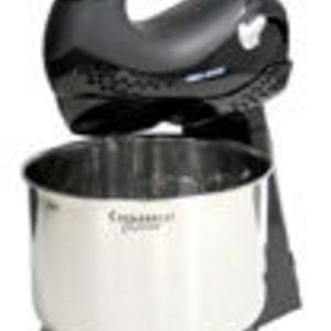 Continental Platinum 5-Speed Stand Mixer