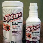 Milliken & Company Capture Carpet Cleaning Kit