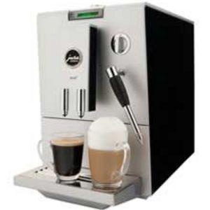 Capresso (Jura-Capresso) Automatic Coffee Center ENA