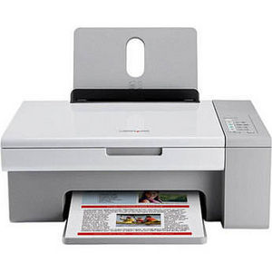 Lexmark All-In-One Printer X2500