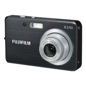 Fujifilm - J10 Digital Camera