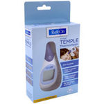 ReliOn Digital Temple Thermometer