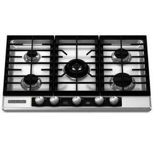KitchenAid Gas Cooktop