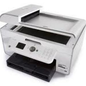 Dell Photo All-In-One Printer