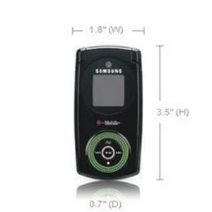 Samsung Beat Cell Phone