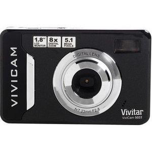 Vivitar - Vivcam 5022 Digital Camera