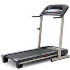 ProForm 400e Crosswalk Treadmill