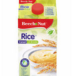 Beech-Nut Rice Cereal