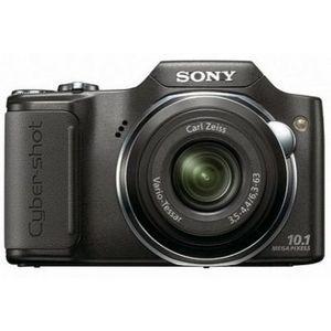 Sony Cybershot DSC-H20 Digital Camera