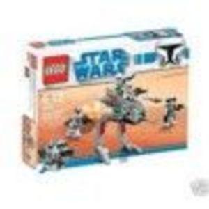 LEGO Star Wars Classic: Clone Walker Battle Pack 8014