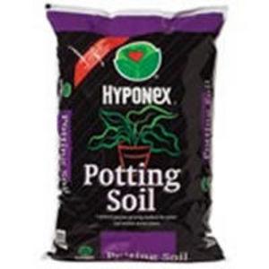Hyponex Potting Soil