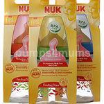 NUK Nuk bottle Baby Bottle