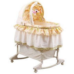 Delta Disney Baby Winnie the Pooh Bassinet