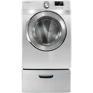 Samsung Steam Gas Dryer