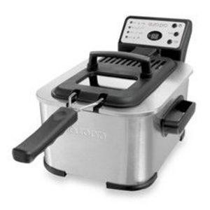 Euro-Pro 1.5 L Deep Fryer