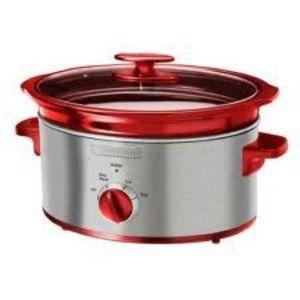 Kenmore 6-Quart Slow Cooker