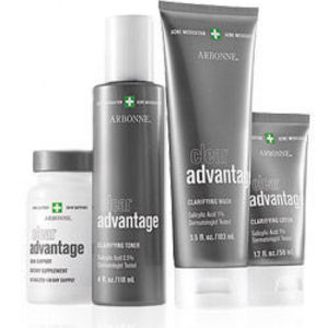 Arbonne Clear Advantage