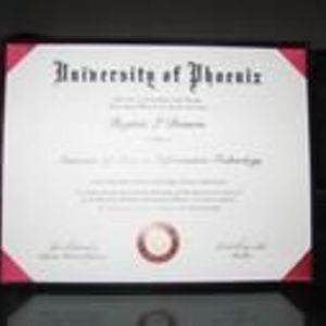 University of Phoenix-Online Campus
