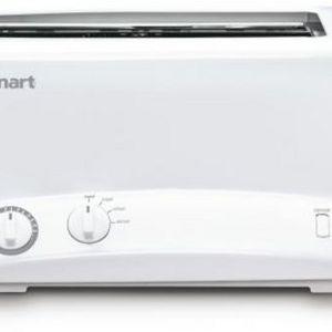 Cuisinart 2-Slice Custom Control Toaster