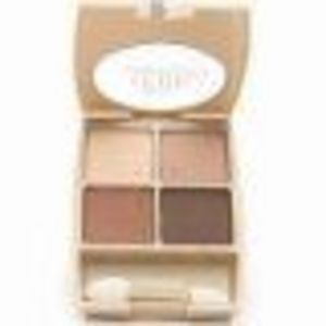 L'Oreal Wear Infinite Made for Me Naturals Eyeshadow Quads - Canyon Stone #806