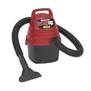 Shop-Vac HangUp Mini Wet/Dry Vacuum