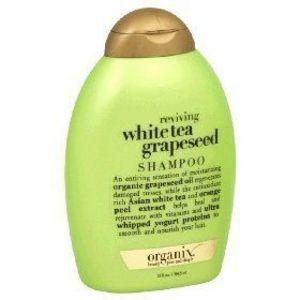 Organix Reviving White Tea Grapeseed Shampoo