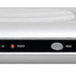 Cisco - AT&T U-Verse Cisco IPN-330HD Cable Receiver