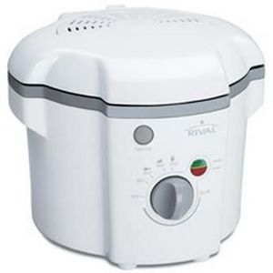 Rival Cool Touch Deep Fryer