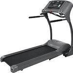 Smooth Fitness 5.45 Treadmill (Model # )