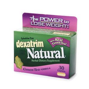 Dexatrim Natural