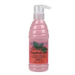 OPI Avojuice Skin Quenchers - Grapefruit Juicie