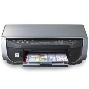 Canon PIXMA Office All-In-One Printer MX300