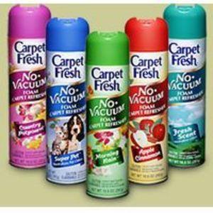 Carpet Fresh Powder Taraba Home Review