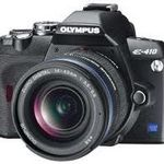 Olympus - E-410 Digital Camera