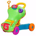 Playskool Busy Basics Step Start Walk N Ride