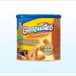Gerber Graduates Maple Cinnamon Lil' Crunchies