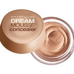 Maybelline Dream Mousse Concealer - Cream #30