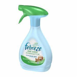 Febreze Air Effects Pet Odor Eliminator