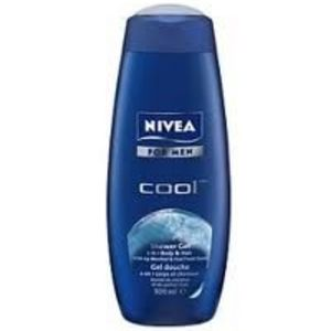 Nivea for Men Cool Body Wash with Menthol