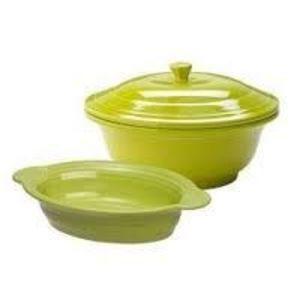 Fiesta Lemongrass Bakeware