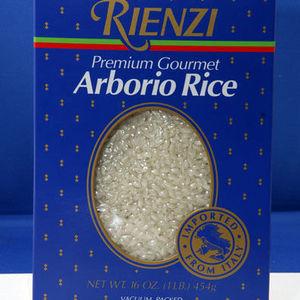 Reinzi Arborio Rice